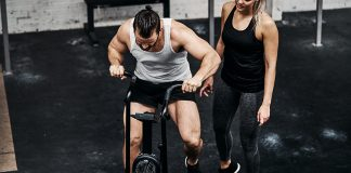 5 Rules Of Being A Great Workout Partner