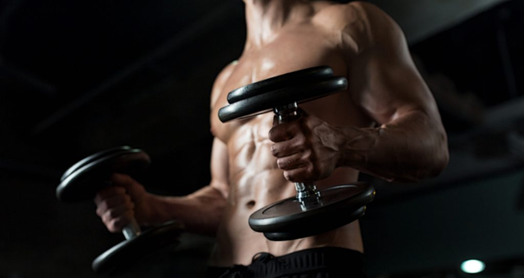 Full Range of Motion Vs Partials: Which is the Way to Go? | Generation Iron