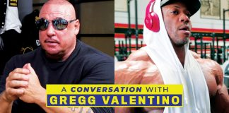 A Conversation With Gregg Valentino Shawn Rhoden Allegations Generation Iron