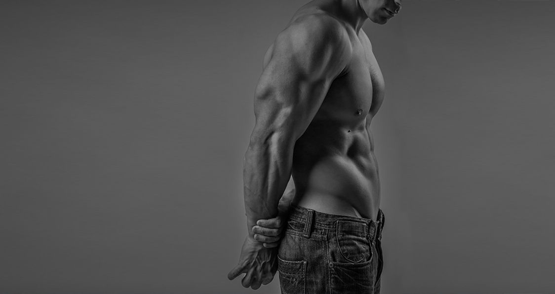 Have Non-Existent Triceps? Use These Horseshoe Building Tricks