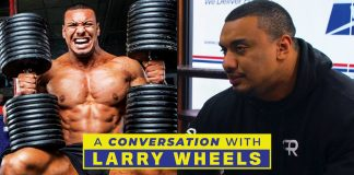 A Conversation With Larry Wheels Training Injuries Generation Iron