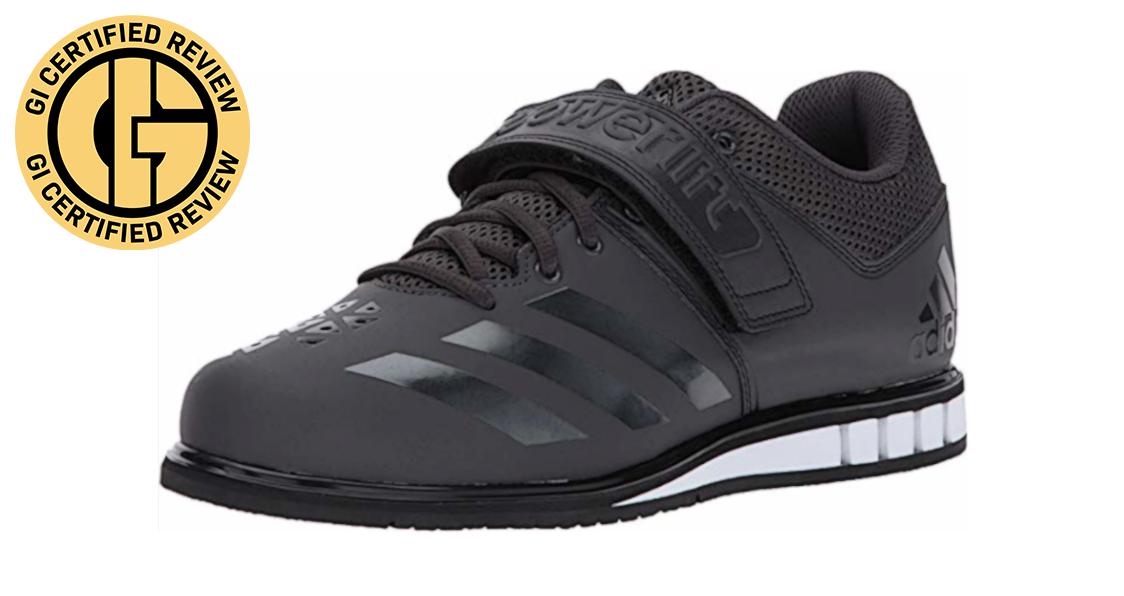 Adidas Powerlift 3.1 Cross Trainer – A