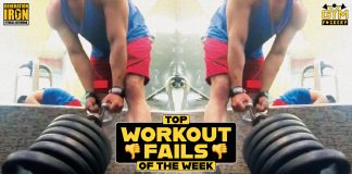 Top Workout Fails Generation Iron