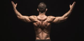 5 Workouts To Build a Ripped Lower Back
