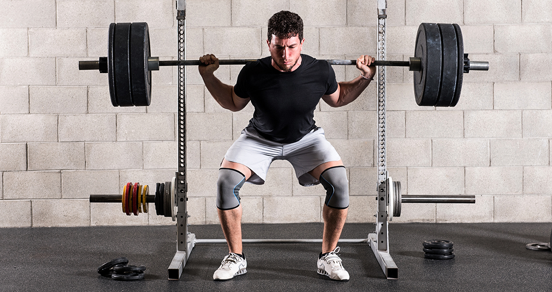 A Definitive Guide To Improving Your Squat