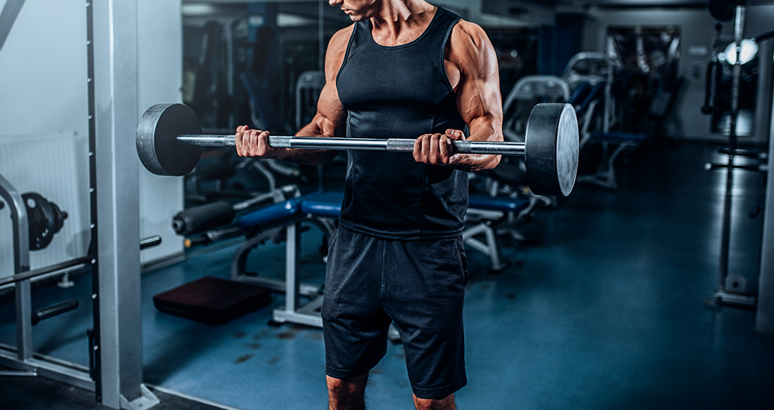 Follow This 4-Week Forearms Workout Plan To Turn Your Tiny Twigs Into Wood Logs