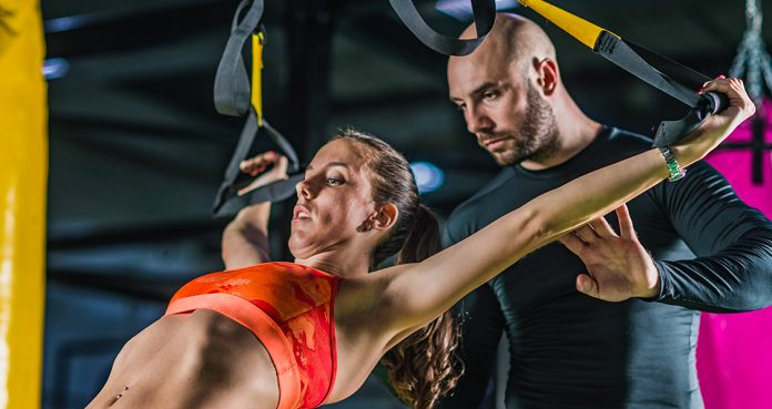 5 Best Exercises You Can Do at the Gym