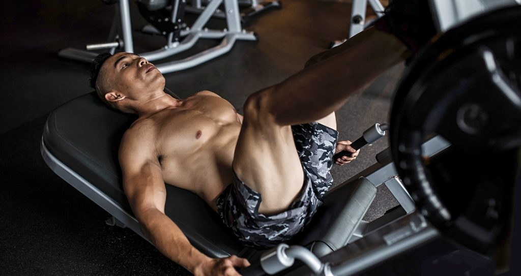 6 Most Common Leg Press Mistakes Everyone Makes - Including You