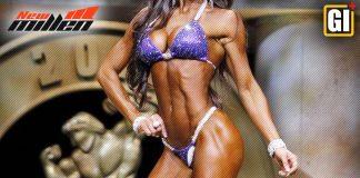 Arnold Classic 2020 Bikini Results