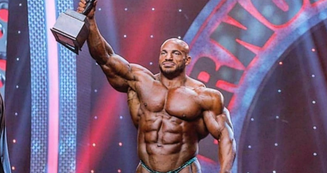 Arnold Classic 2020 Postmortem: Did Big Ramy Disappoint After a Long Layoff? 1