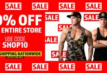 Generation Iron Store Sale Free Shipping
