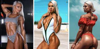 Gym Crush - Lauren Simpson