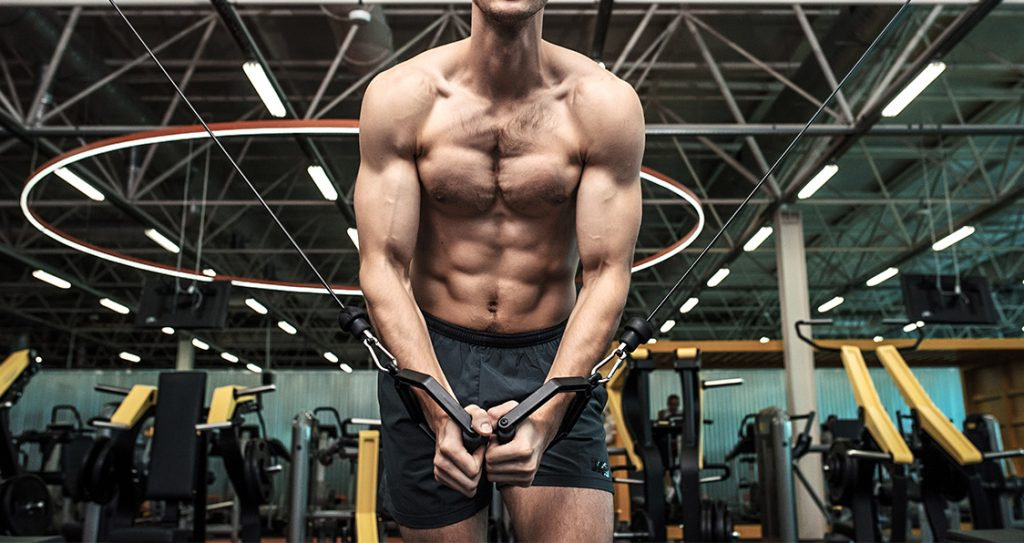 4 Reasons Why You're Getting Weak - Generation Iron Fitness & Bodybuilding  Network