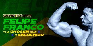 Felipe Franco The Chosen One