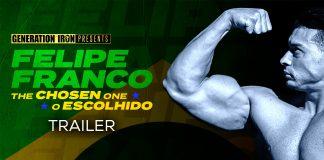 Felipe Franco: The Chosen One