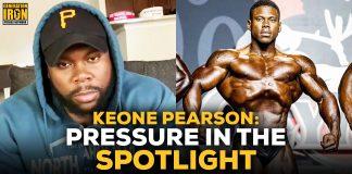 Keone Pearson Pressures Of Genetic Phenom