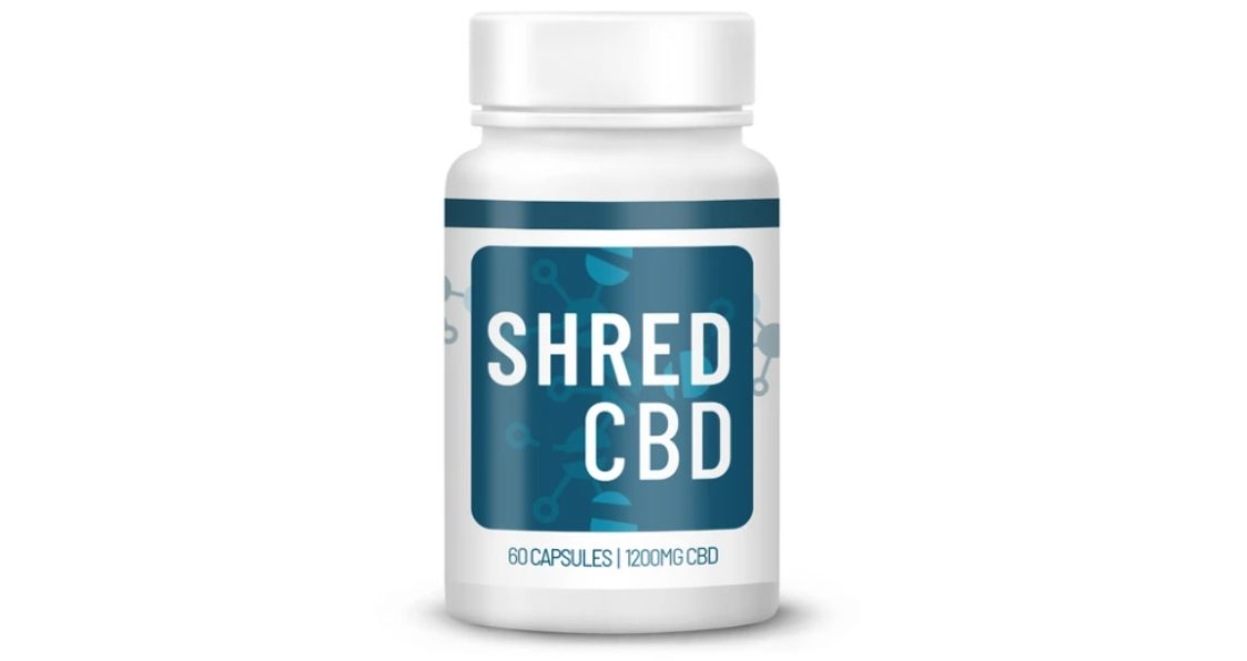ShredCBD