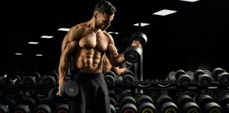 Workout Bodybuilding