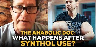 Anabolic Doc Synthol