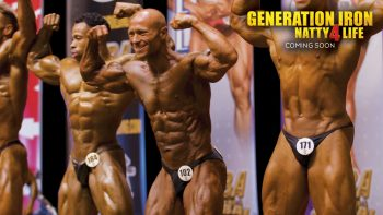 Generation Iron: Natty 4 Life