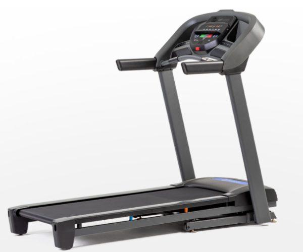 Horizon Fitness_Treadmill
