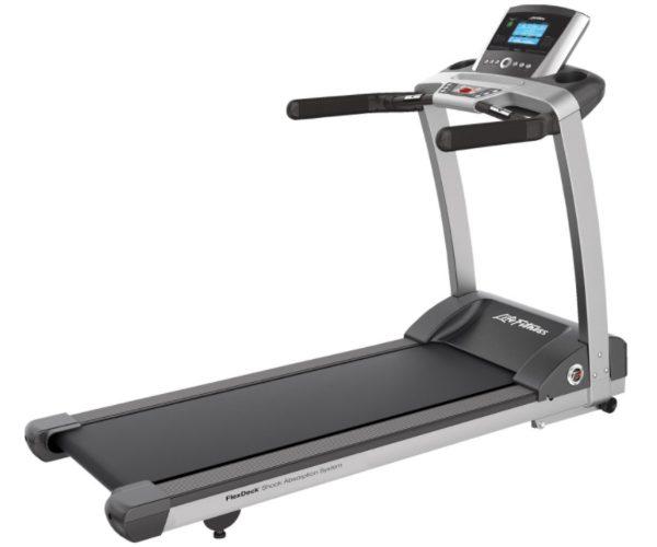 Life Fitness_Treadmill