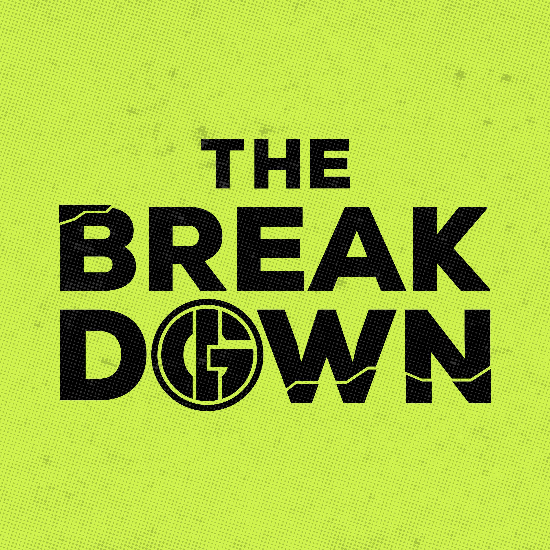 The Breakdown Podcast