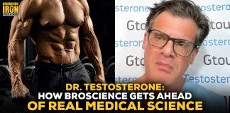 Dr. Testosterone broscience