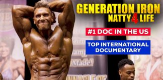 Generation Iron: Natty 4 Life Top US Documentary Top International