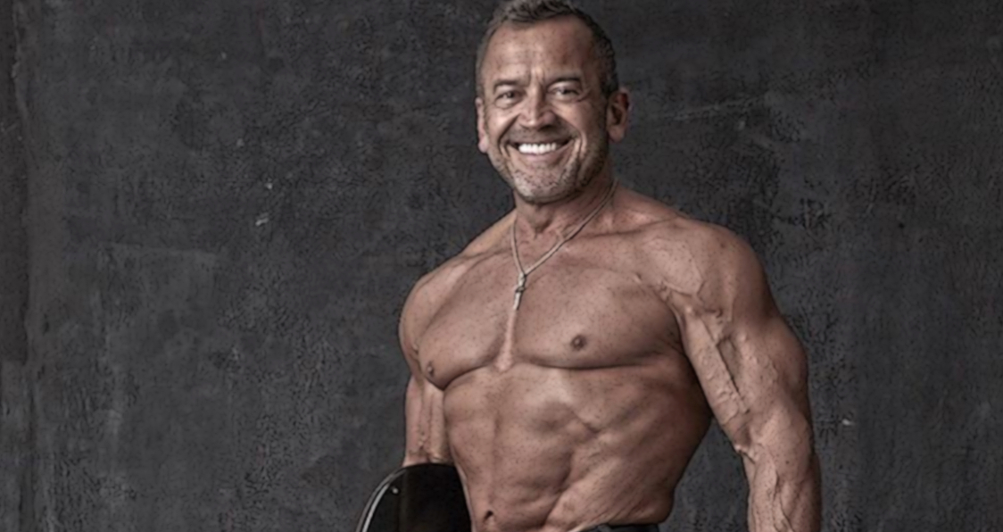 How Lee Labrada Shares How He Stays in Incredible Shape at Age 60!