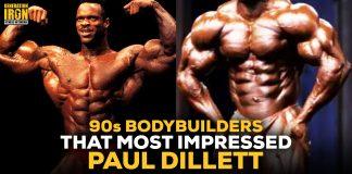 paul dillett archives generation iron fitness bodybuilding network paul dillett archives generation iron