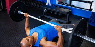 Bodybuilding Exercises