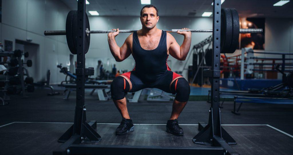 Powerlifting Exercises