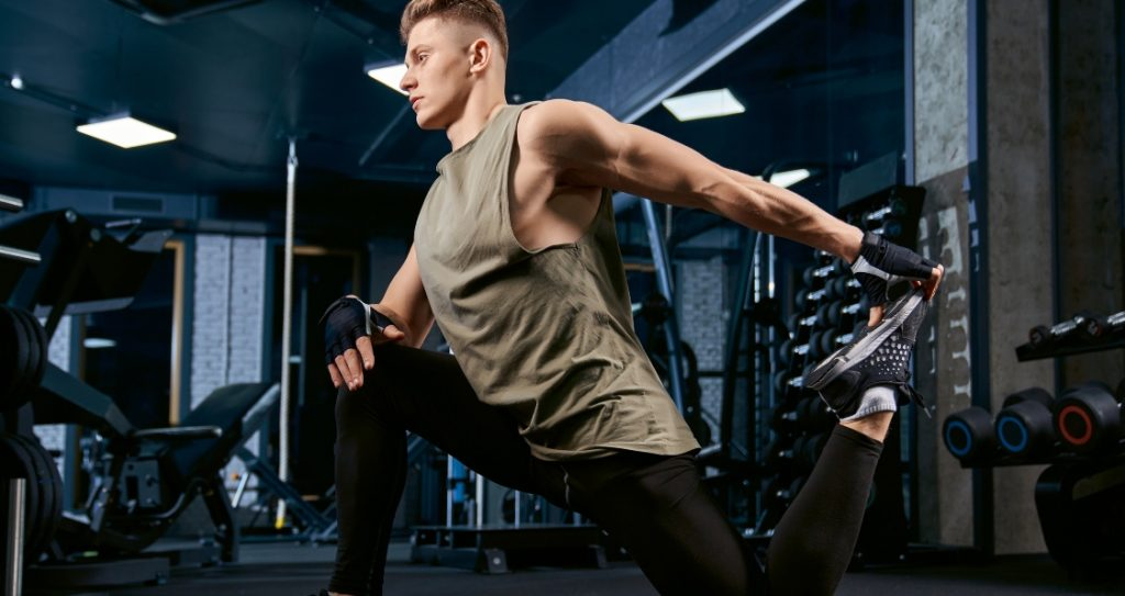 Bodybuilder Training Tips