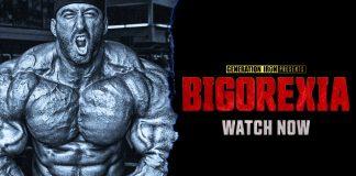 Bigorexia Watch Now