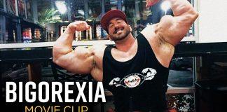 Bigorexia Craig Golias transformation Clip