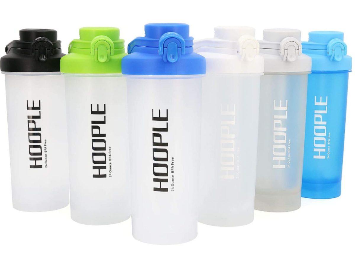 shaker bottle pack