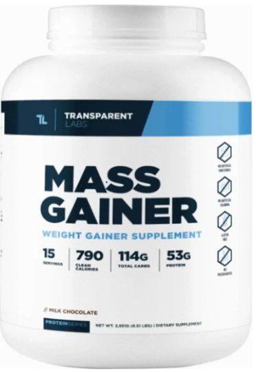 mass gainer