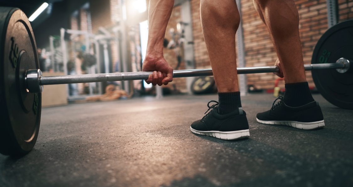 How To Perform The Jefferson Deadlift Generation Iron