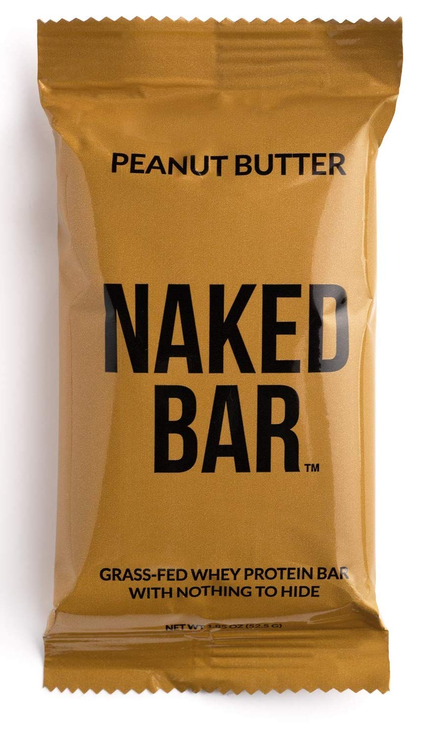 Naked Protein Bar