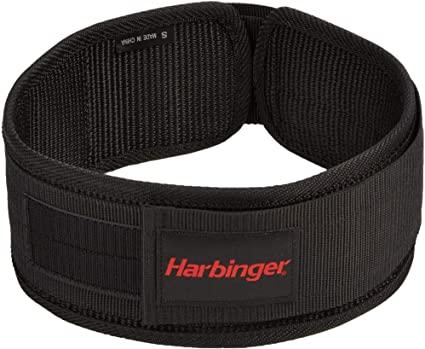 Harbinger Weightlifting Belt