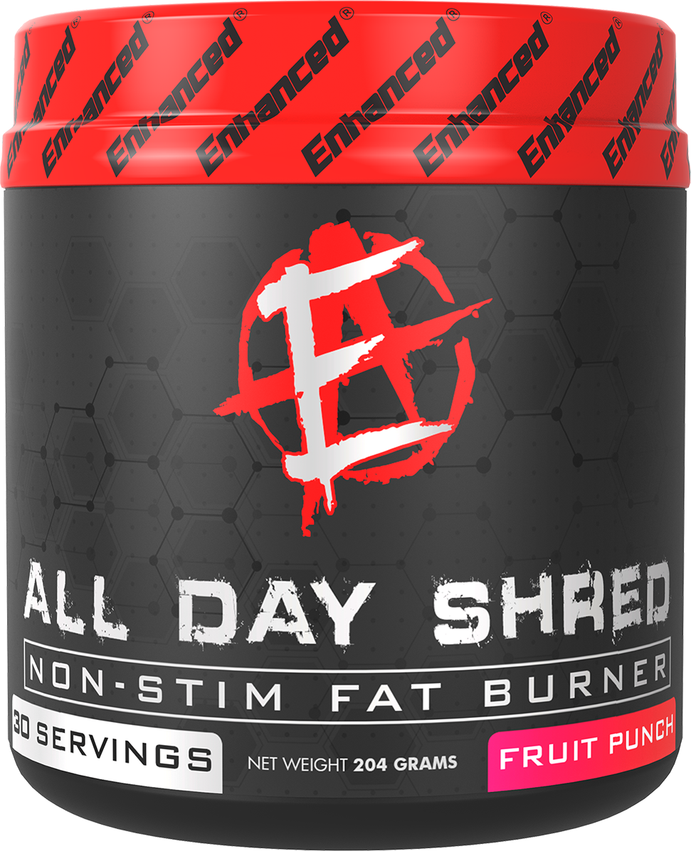 Enhanced Labs All Day Shred