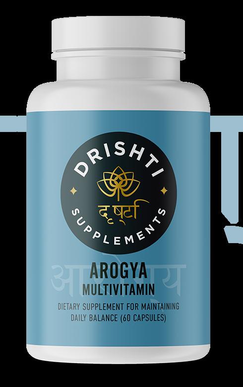 Drishti Arogya Multivitamin