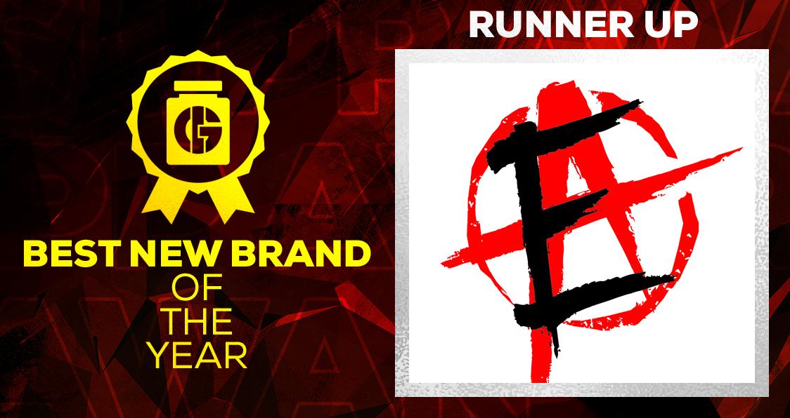 Generation Iron Supplement Awards 2020 Best New Brand Enhanced Labs