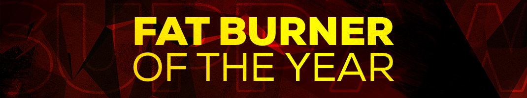 Generation Iron Supplement Awards Fat Burner