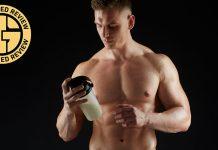 bodybuilder supplements