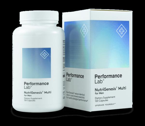 Performance Lab Multivitamin For Men