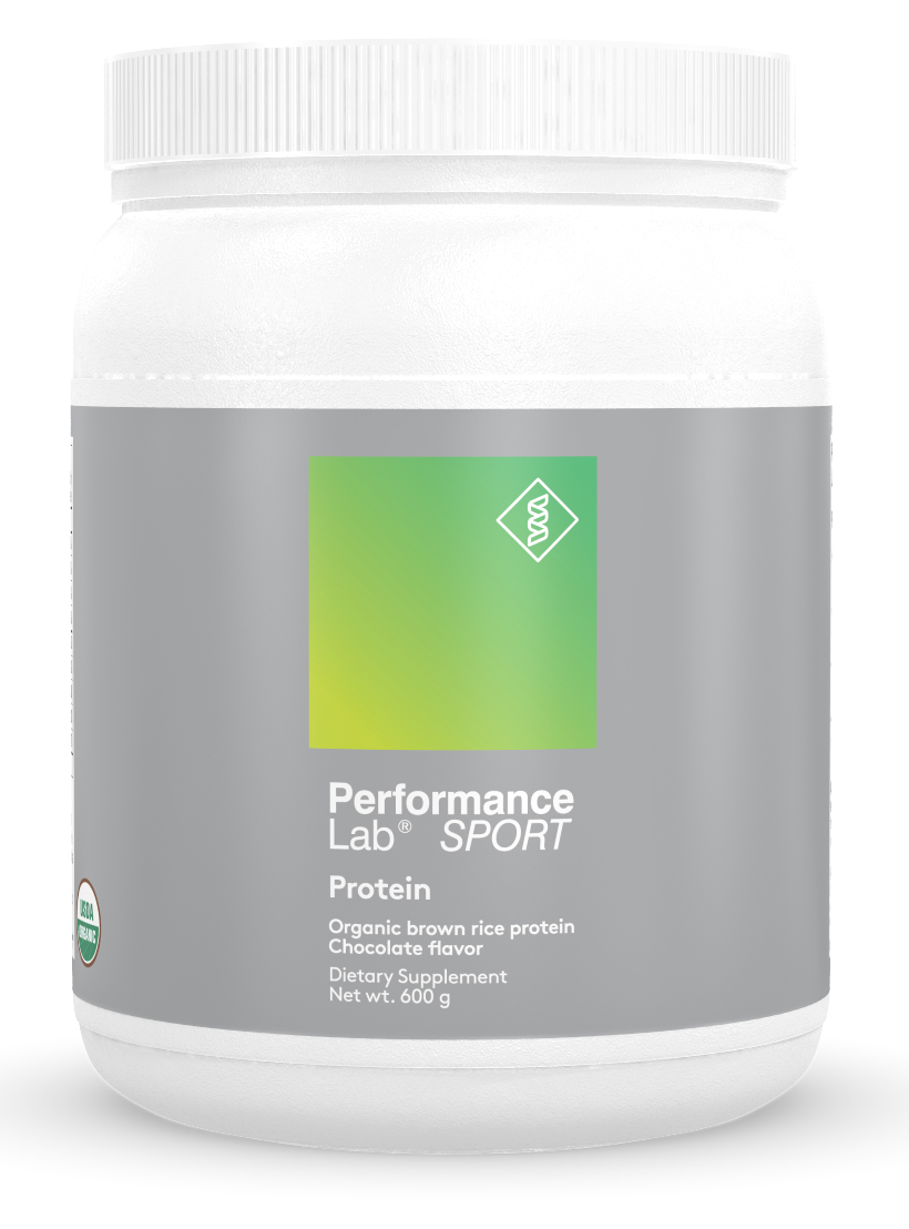 Performance Lab Protein Powder