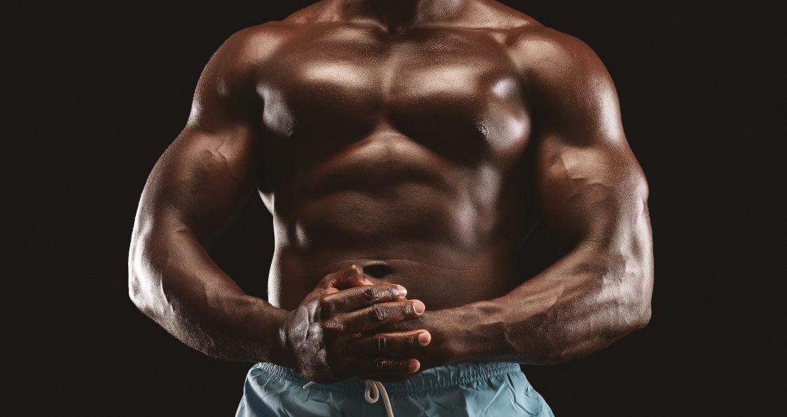muscle energy strength training men