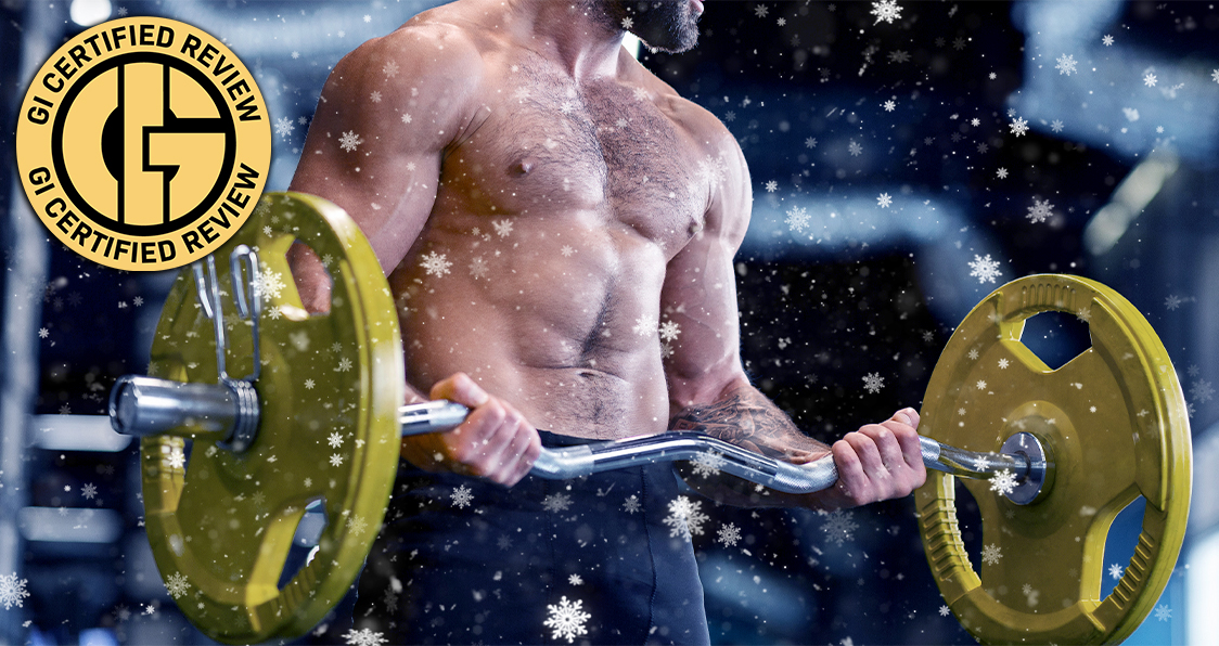 Bodybuilding Holiday Gift Guide